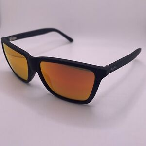 Maui Jim Cruzem Sunglasses MJ864-02A Black Rubber Frame with Hawaii Lava Lenses