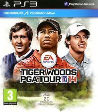 Tiger Woods PGA Tour 14 - PS3 Playstation 3