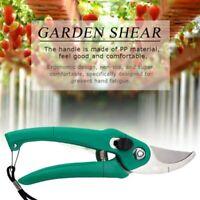 Pruning Shears Cutter Home Gardening Plant Scissor Branch Garden Pruner Tool