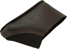 Game Shooting Accessories Bridle Leather Slip On Recoil Pad Clay