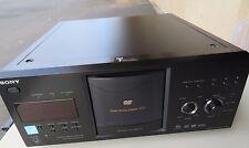 Sony DVP-CX985V 400 Disc DVD CD Explorer Changer 400 DVD Turner (11)