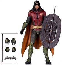 Batman Arkham Knight Robin Action Figure
