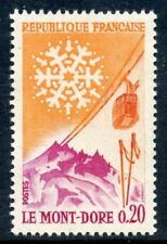 STAMP / TIMBRE FRANCE NEUF N° 1306 ** LE MONT DORE MNH