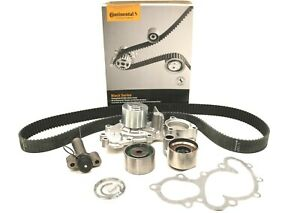 NEW Continental Timing Belt Kit w/ Water Pump CK200LK1 for Camry ES300 3.0 92-93