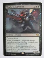 Duel Deck  Mindwrack Demon FOIL  MTG Magic VO