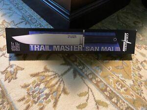 Cold Steel Trail Master San Mai III