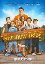 The Rainbow Tribe (DVD, 2011)