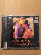 Main Prem Ki Diwani Hoon - Anu Malik - RPG Bollywood CDF 112054