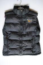 Women's Mountain HardWear Down Vest Puffer Black Size 6