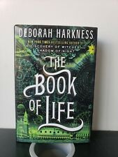 The Book of Life by Deborah Harkness 💚