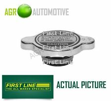 FIRST LINE FRONT RADIATOR EXPANSION TANK CAP OE QUALITY REPLACE FRC74