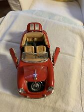 PORSCHE 356 B 1961 BURAGO ITALY 1/18