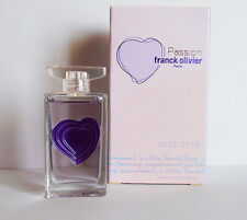 Mignon *✿ PASSION by FRANCK OLIVIER ✿*  edp 7,5ml mini perfume miniature