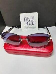 Caviar 4880 Sunglasses