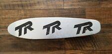 New listing Vintage TR Aluminum Skateboard RARE