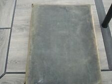Rand McNally Commercial Atlas Of North America 54th Ed. 1923