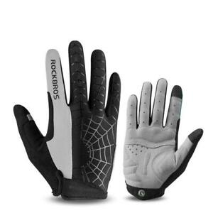 Cycling Gloves Windproof Sports Bicycle Touch Screen Thermal Warm Bike Riding