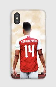 Aubameyang #14 Phone Case iPhone Samsung Galaxy