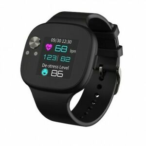 ASUS VivoWatch BP LCD Wristband activity tracker IP67 Black