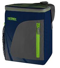 Thermos Radiance Archiviazione Campeggio Picnic Borsa Termica Cool-Blu Scuro - 12 può