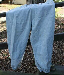 Ebbets Field Flannels size 38