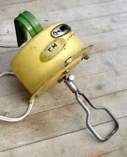 Vintage Working KM Hi-Speed WHIPPER Electric Mixer Knapp Monarch Co. St. Louis