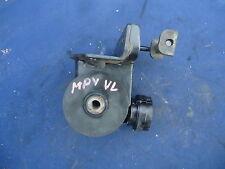 Motorhalter Mazda MPV LW