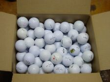 100 Used Golf Balls-Aaa Condition