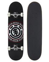 """Element Skateboard Complete Seal 8"""" Pre-Assembled"""