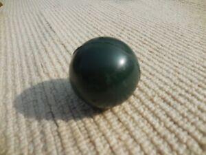 seagreen,SUPER BALL Wham-o  MFG.Co 1965, San Gabriel, California 1047, Original