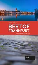 Best of Frankfurt von Boris Tomic (2015, Kunststoffeinband)