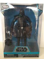 Star Wars Imperial Death Trooper Elite Series Die Cast Action Figure - 6 1/2