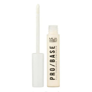 MUA Makeup Academy Pro Base Full Coverage Concealer