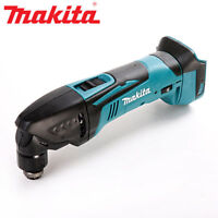 Makita DTM50Z 18V Cordless Oscillating Multi Tool Body