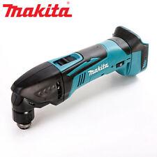 Makita DTM50Z 18V Cordless Oscillating Multi Tool Body