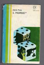 Club degli editori - Mario Puzo -Il padrino- - sottcotto otto euro - gen tre