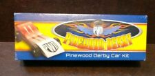 Pinewood Derby Race Car Kit Boy Scouts Of America 17006