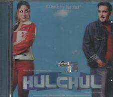 Chupke se / Hulchul / Halla Bol  [3Cds for 11] 3 Bollywood Soundtrack