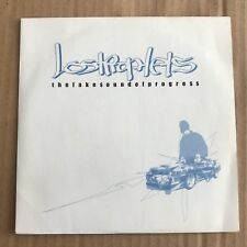 "Lostprophets - The Fake Sound Of Progress - 7"" Single - Free UK P&P"