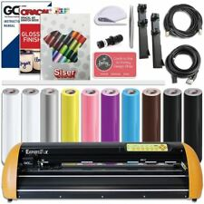 GCC Professional Expert II 24 Inch Wide LX Vinyl Cutter With Aligning System