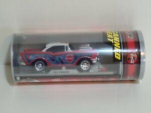 Coca Cola Canned Heat Radio Control RC Car 1957 Chevy MIP 1998