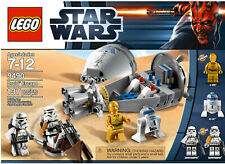 LEGO ~ STAR WARS DROID ESCAPE (Set #9490) ~ Authentic New/Unopened