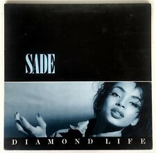 SADE DIAMOND LIFE LP EPIC