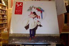 Sylvan Esso What Now LP sealed vinyl + download