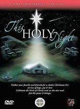 Various-This Holy Night DVD NEW