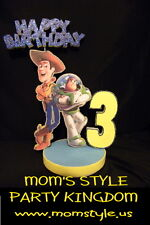 Toy Story  Birthday Party Cake topper  w #