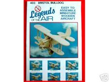 "NEW CRAFT WOOD MODEL AIRPLANE"" WWII LEGEND PLANES"""