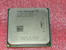 AMD Phenom II x4 910E HD910EOCK4DGM Quad-Core 2.6GHz 8M AM3 65W /Thermal grease