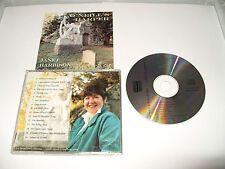 Janet Harper -O'neill's Harper -16 track cd-1994 Excellent/nr  mint condition