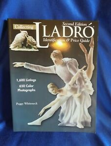 Collecting Lladro: Identification and Price Guide  2nd Edition.